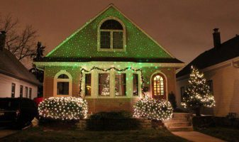 40 and commercial sparkle magic laser lights are great way to light up your house or yard for the christmas season your holiday light display will be - Laser Lights Christmas Decorations